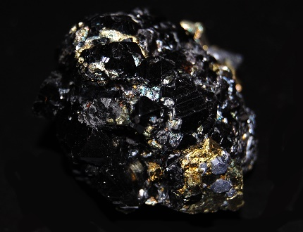 鉄閃亜鉛鉱