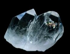 水晶(コロラド産)