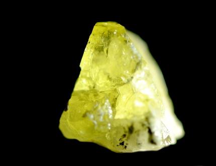 ショート石