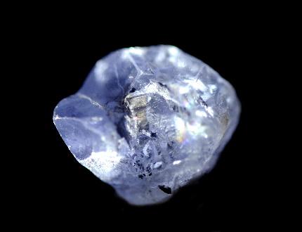 含鉄苦灰石