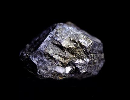 コバルト鉱