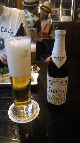 ドイツ居酒屋