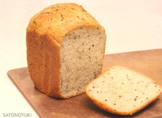 おから入り食パン