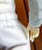 白綿パンのポケット袋布