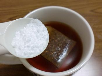オリゴ糖とルイボスティー