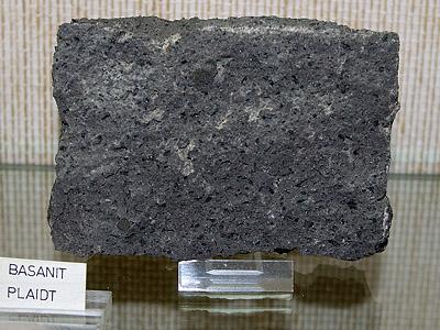 玄武岩 | Stundenbirne