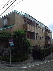 パシフィックレジデンス目黒三田〜仲介手数料無料〜