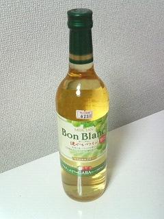 Bon Blanc