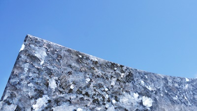 ブルーパール石