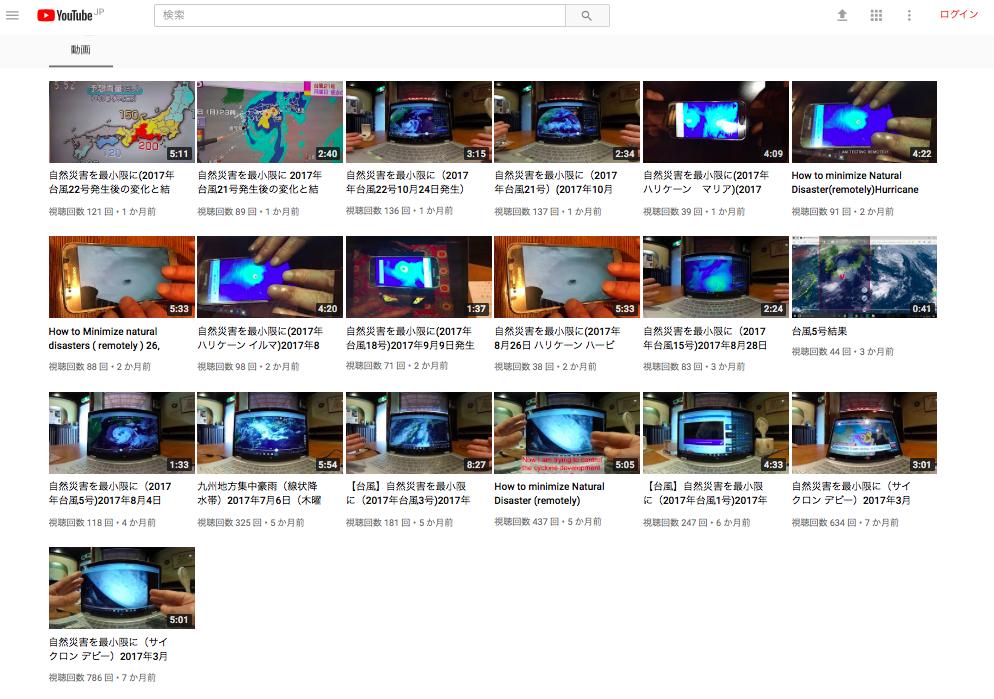 youtube TOP