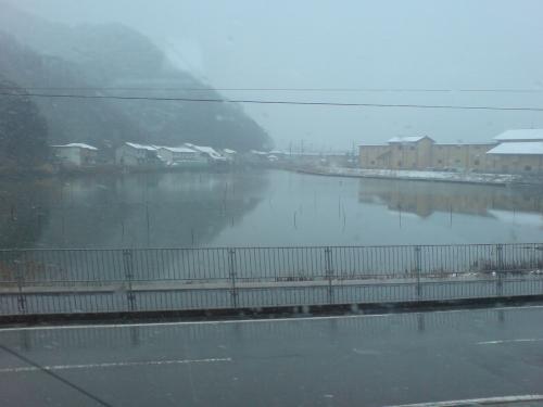 日本海寒そ〜う