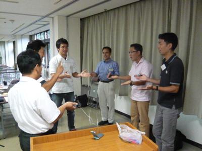 第1回東北青年塾ワークショップ2