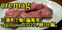 柳沼俊宏のブログ