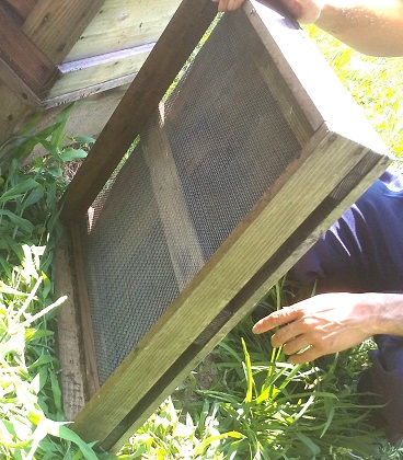 長嶺養蜂場