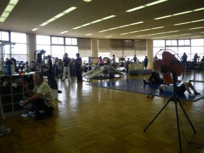 稲永スポーツセンター