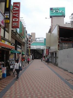 久留米一番街