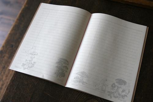 河童堂活版ノート