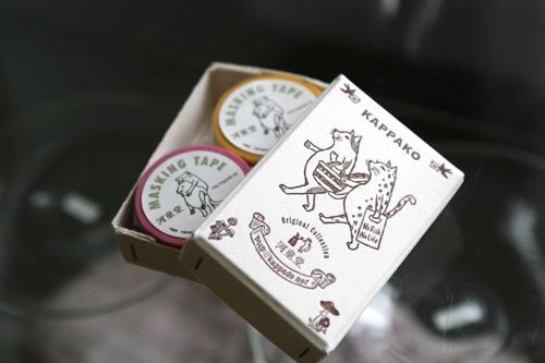 活版印刷の箱