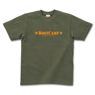 ビリー風Tシャツ