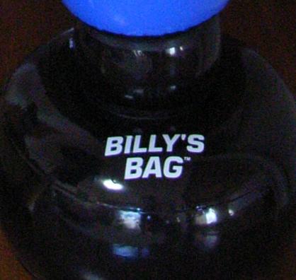 ビリーズバッグ1