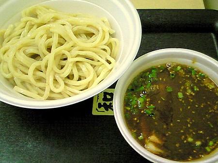 麺屋 高橋のつけ麺