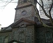 グランドゼロ教会