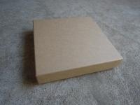 紙箱 東中紙器 茶紙