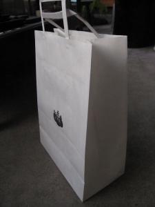 岩本清商店 紙袋
