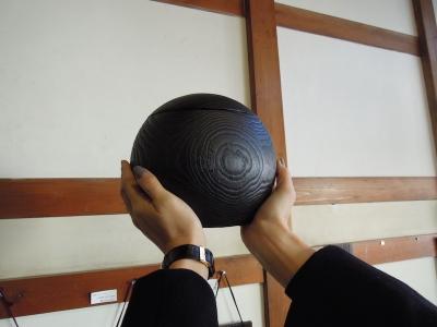 コゲダマ夏火鉢 BRUTUS