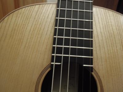 近撥弦楽器 カウリーコーヒー ギター