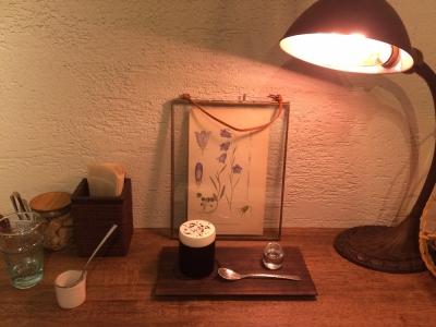 blanket cafe