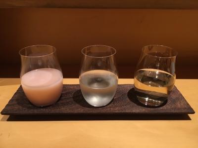 日本酒バル 金澤酒趣