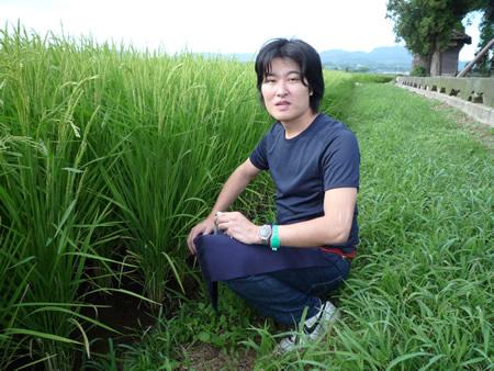 瑞鷹株式会社の吉村謙太朗くんです。