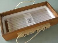棒温度計箱