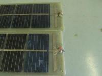 ソーラーセル1