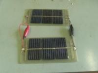 ソーラーセル2