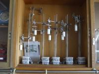 ふりこ実験台の改良