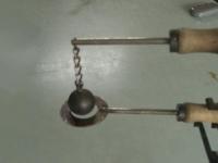 金属膨張試験器