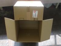 日食観測箱