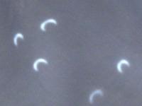 2012の日食