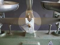 上皿てんびんの仕組み
