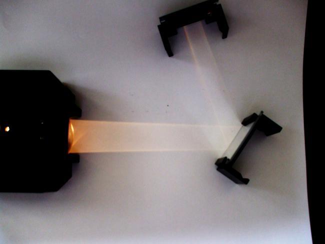 光の実験装置、あります