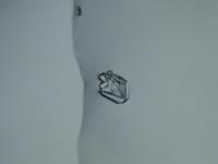 カリミョウバンの結晶化