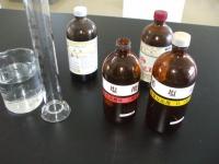 水溶液の準備