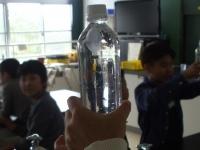 浮沈子の実験