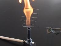 赤火の温度