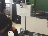振り子の実験