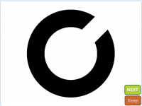 ランドルト環