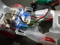 MicroBitでモーターカー