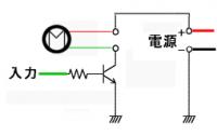 モーターカー回路